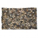 Abbott Collection Rock Doormat w/ Mixed Stones