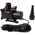 Algreen Products MaxFlo 5000 to 1200 GPH Pond and Waterfall Pump for Gardening