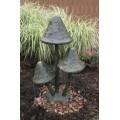 AquaScape 58059 Giant Mushroom Fountain Kit