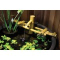 Aquascape, Adjustable Pouring Bamboo w/pump