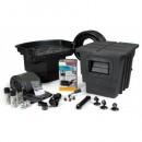 Atlantic Water Gardens 11 x 11-Foot Professional Pond Kit - 1400 Gallons