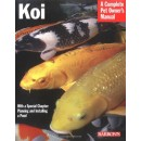 Koi (Complete Pet Owner's Manual)