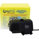 EasyPro EP600 Submersible Mag Drive Pond Pump, Max Flow 600 Gallons-Per-Hour