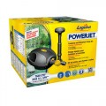 Laguna PowerJet 2000 Electronic Fountain/Waterfall Pump Kit for Ponds Up to 4000-Gallon
