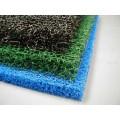 "3 Sheets 3 Color Matala Pond Filter Mat Koi Media Pad 19"" X 24"" Black, Green, Blue"