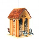 Birdscapes 50172 Mountain Chapel Bird Feeder
