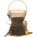 No/No Original Hourglass Bird Feeder  HG00310