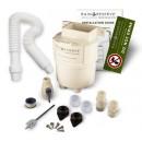 RainReserve 2012303 Rain Barrel Complete Diverter Kit (Barrel Not Included)